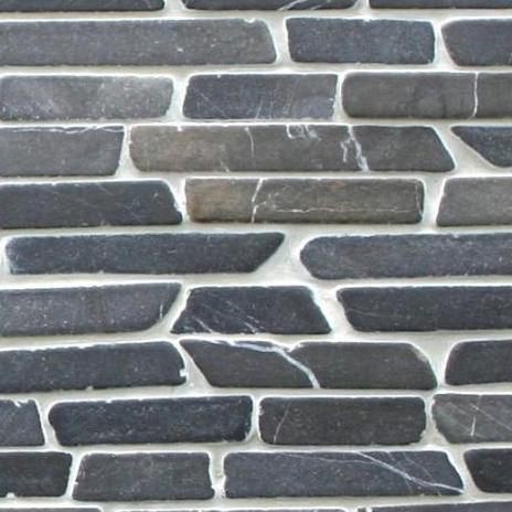Nobil Stone Mozaïek Muri Milano grey-0