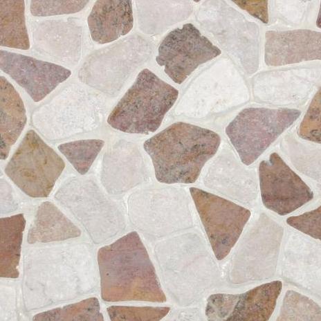 Nobil Stone Mozaïek Venetian Floors Pompei medley-0