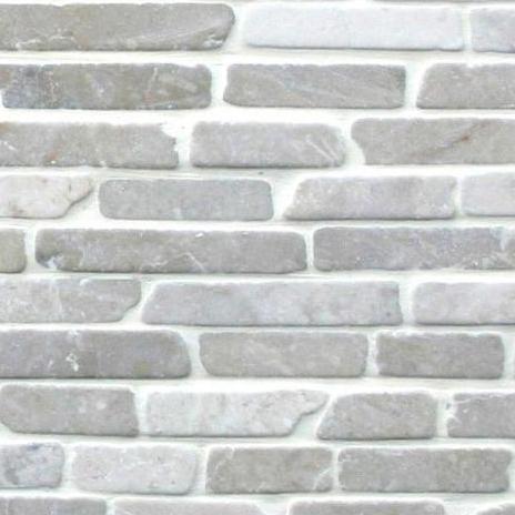 Nobil Stone Mozaïek Muri Torino grey-0