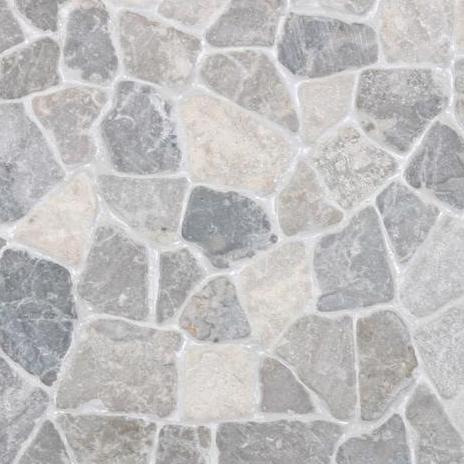 Nobil Stone Mozaïek Venetian Floors Torino grey-0