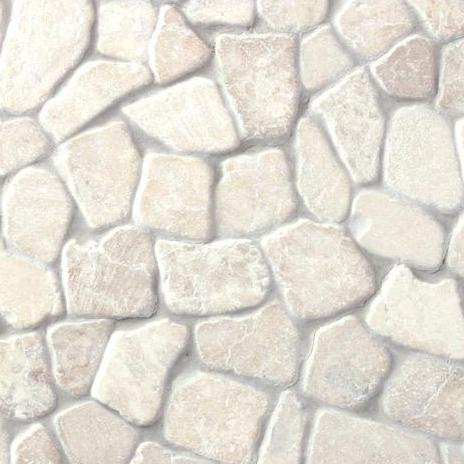 Nobil Stone Mozaïek Venetian Floors Venetian white-0