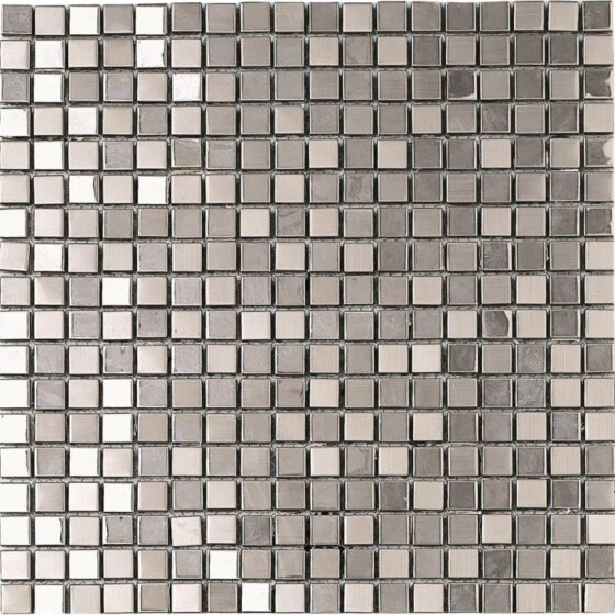 Dune Metalic Silver-0