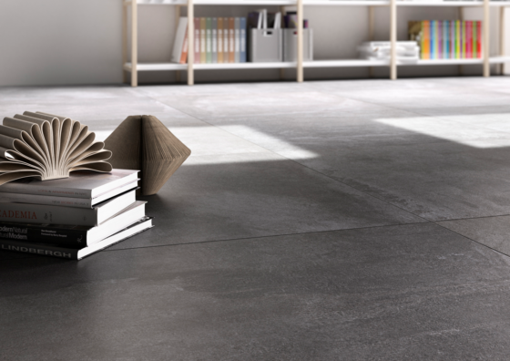 Imola Oficina 60x60 Dark Grey-1712