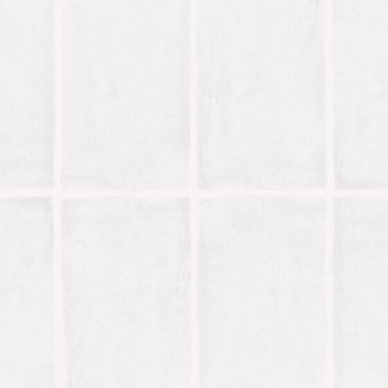 Living Ceramics Mayolica 7.5x30 White-0