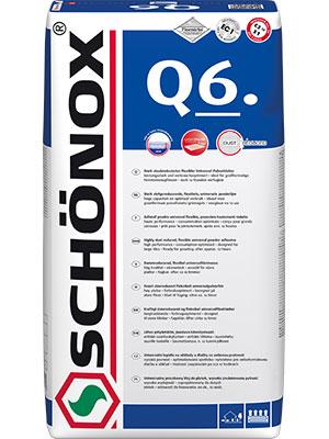 Schonox Q6 25kg-0